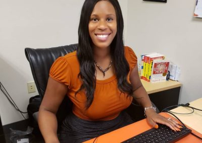 Phyllis Johnson – PKJ Consulting – Accounting & Operational Services