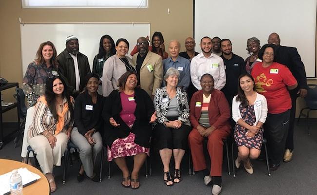 Nevada Womens Business Center Faith Group