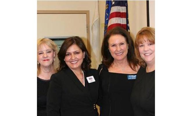 Nevada Womens Business Center Leanna Jenkins